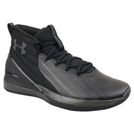 Under Armour Under Armor Lockdown 3 M 3020622-001 shoes black black