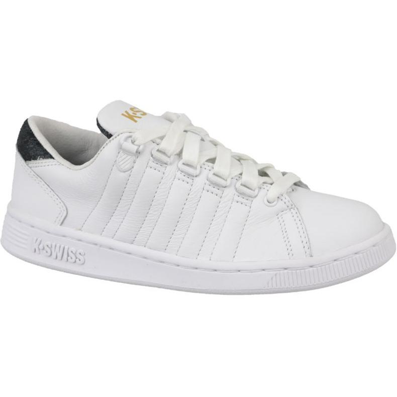 K-Swiss Lozan Iii Tt Jr 95294-197 shoes white