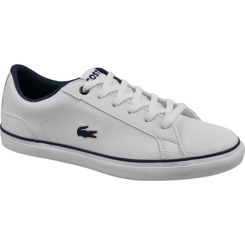 Lacoste Lerond Bl 2 Jr 737CUJ0027042 shoes white