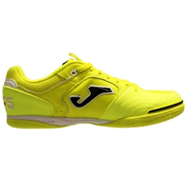 Indoor shoes Joma Tops Flex Lnfs In M TOPS.LIGA.IN yellow yellow