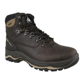 Grisport M 11205D15G shoes brown