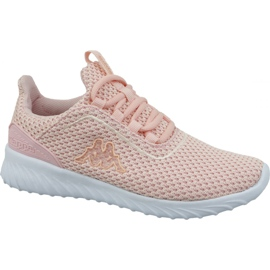 Kappa Deft W shoes 242684-2110 pink