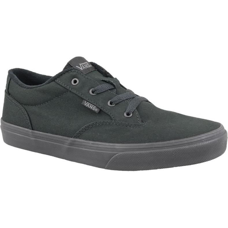 Vans Winston Jr VN000VO4186 shoes black