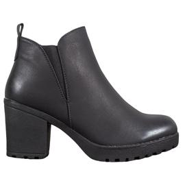 J. Star High Heels black