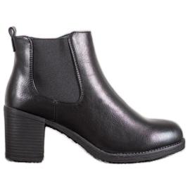 J. Star Ankle boots black