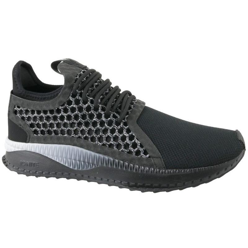 Puma Tsugi Netfit V2 M 365398-02 shoes black
