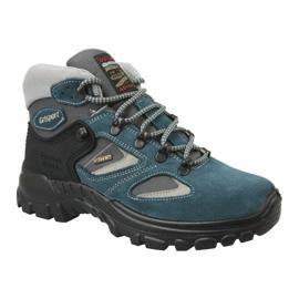 Grisport Octane W 13320S8G shoes blue