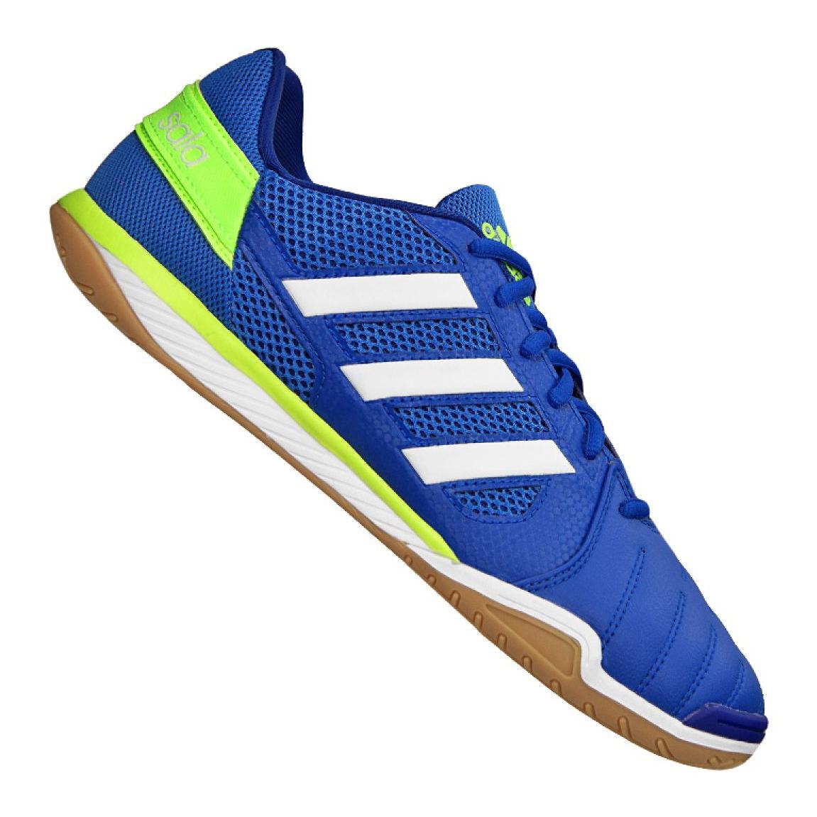 Adidas Top Sala M FV2551 shoes blue
