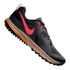 Nike Air Zoom Wildhorse 5 M AQ2222-002 shoes black