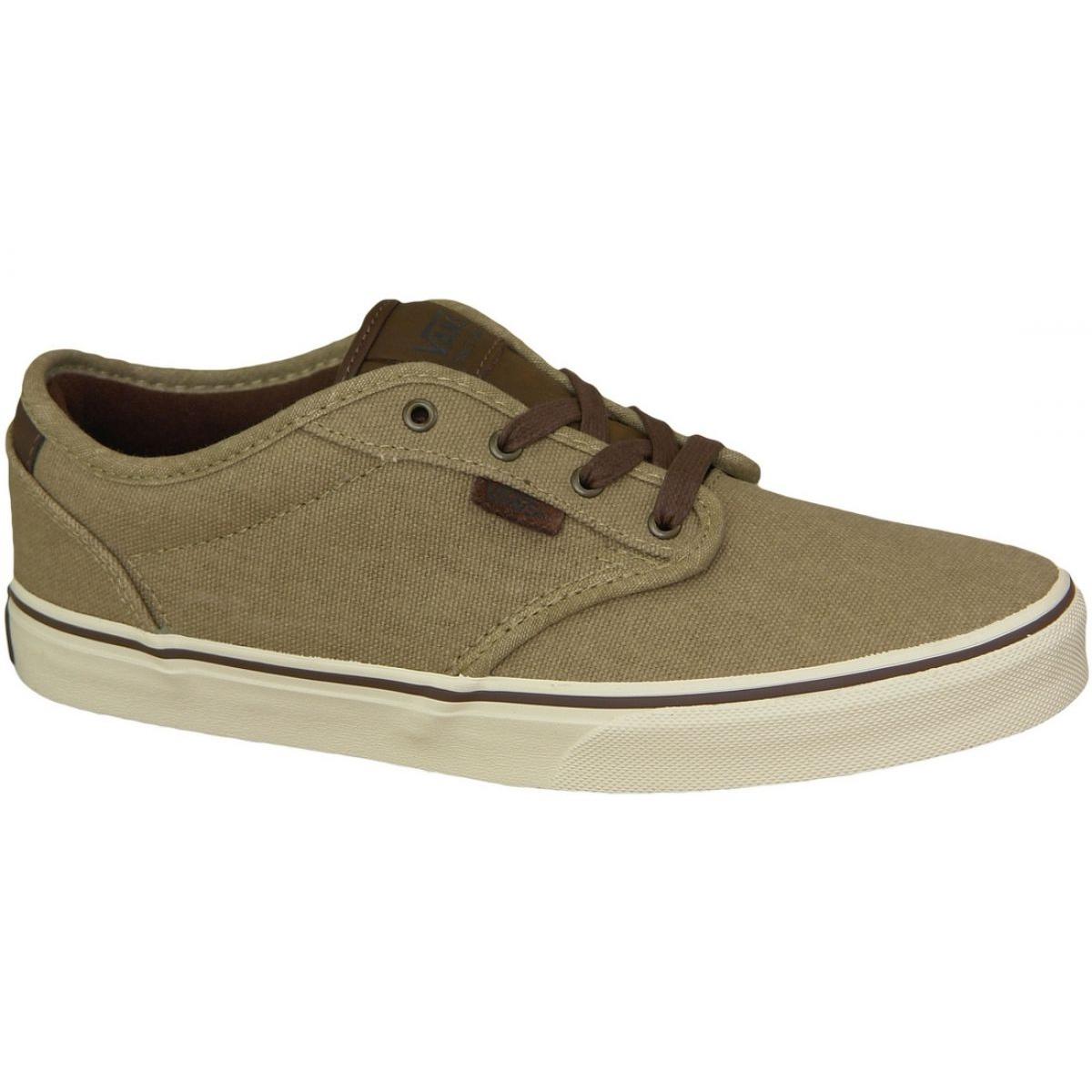 Vans Atwood Deluxe W VZSTK6V shoes beige