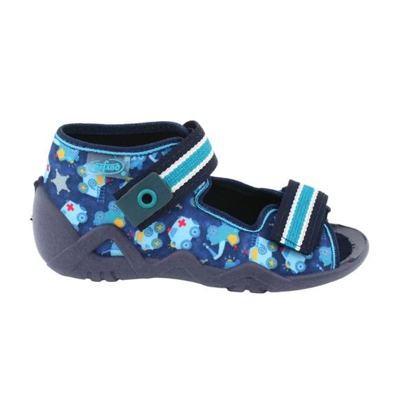 Befado children's shoes 250P090