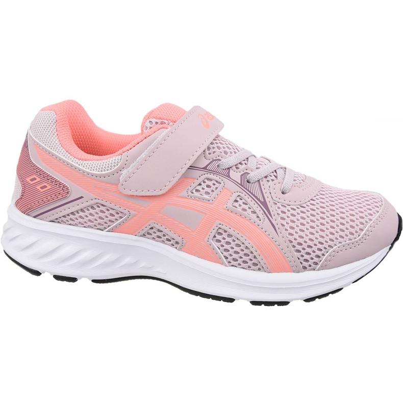 Asics Jolt 2 Ps Jr 1014A034-701 shoes pink