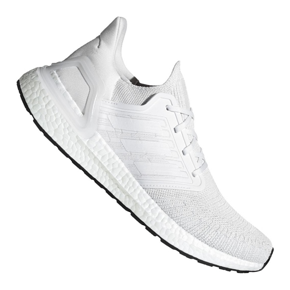 Adidas UltraBoost 20 M EF1042 shoes white