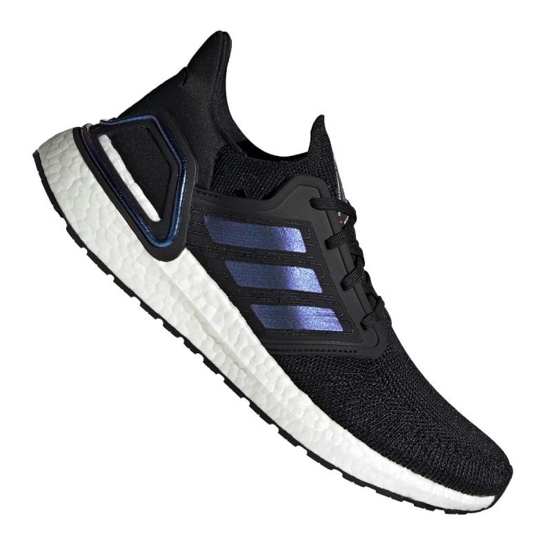 Adidas UltraBoost 20 M EG0692 shoes black