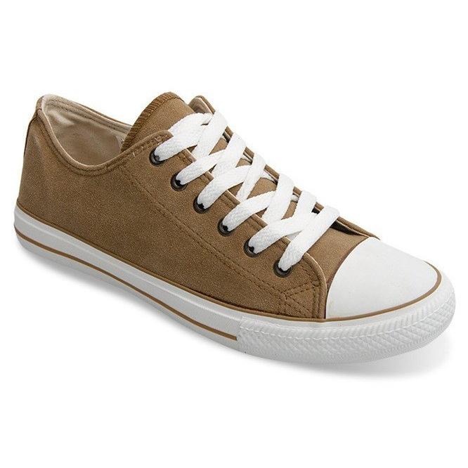 Classic Sneakers Convert 1005 Khaki