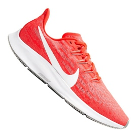 Nike Air Zoom Pegasus 36 M AQ2203-602 shoes red