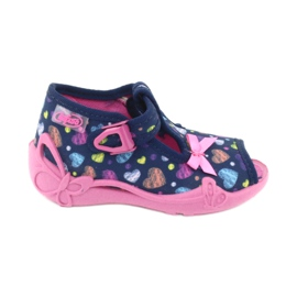 Befado children's shoes 213P118