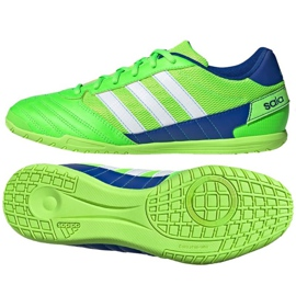 Details about adidas Flying Impact Wrestling Shoes Green