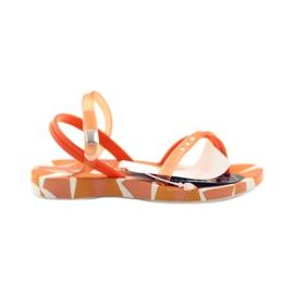 Children's shoes Ipanema 80360 ['orange shades', 'biel']
