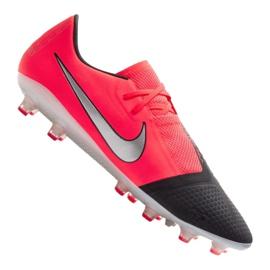 Nike Phantom Vision Academy DF IC Men's Indoor Soccer Shoes AO3267 007 NEW