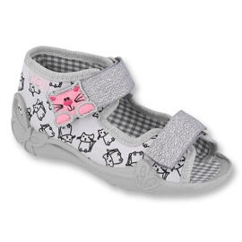Befado children's shoes 242P102