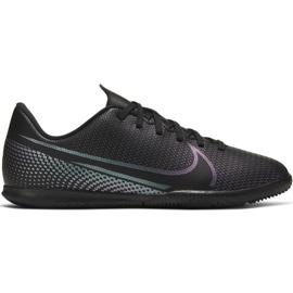 Nike Mercurial Vapor 13 Club Ic Jr AT8169-010 indoor shoes black black
