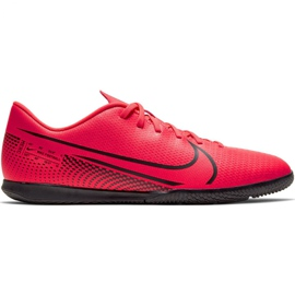 Nike Mercurial Vapor 13 Club Ic M AT7997-606 indoor shoes red red