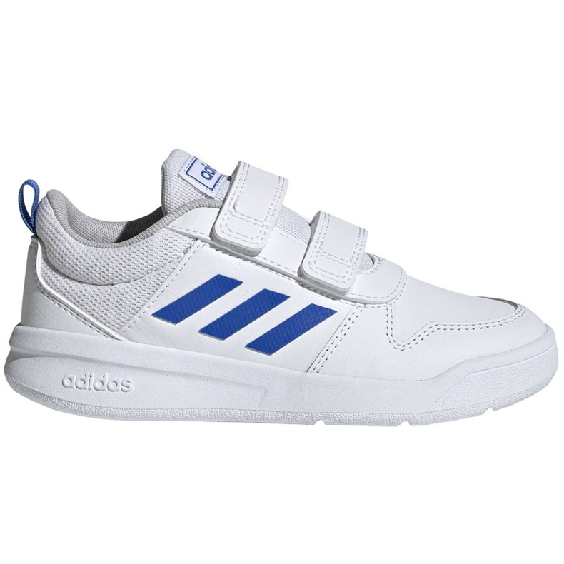 Adidas Tensaur C Jr EF1096 shoes white blue