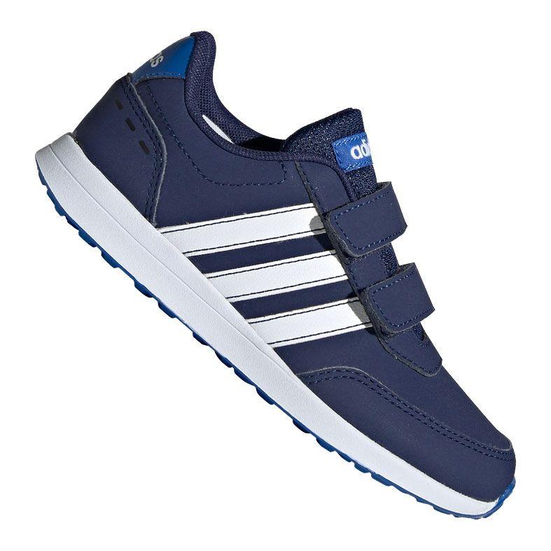 Adidas Vs Switch 2 Cf Jr EG5139 shoes white navy
