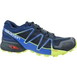 salomon speedcross vario 2 gtx vs speedcross 4 blanco