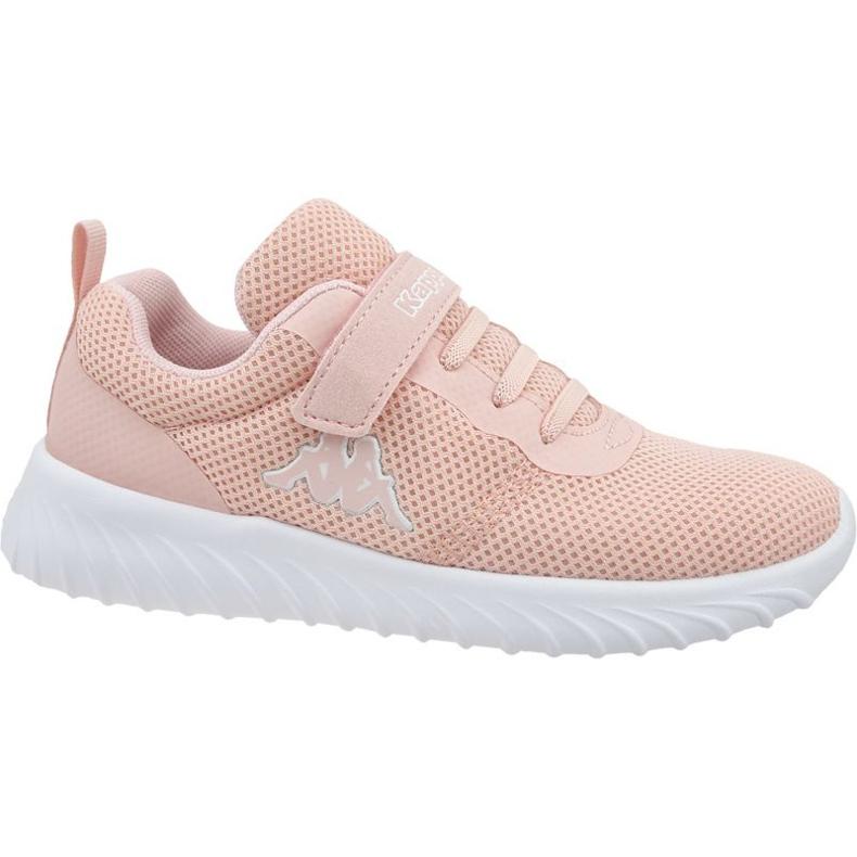 Kappa Ces K Jr 260798K-2110 shoes pink