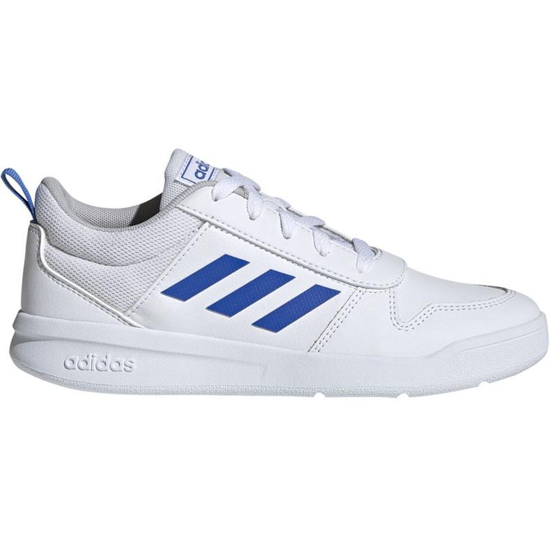 Adidas Tensaur K Jr EF1089 shoes white