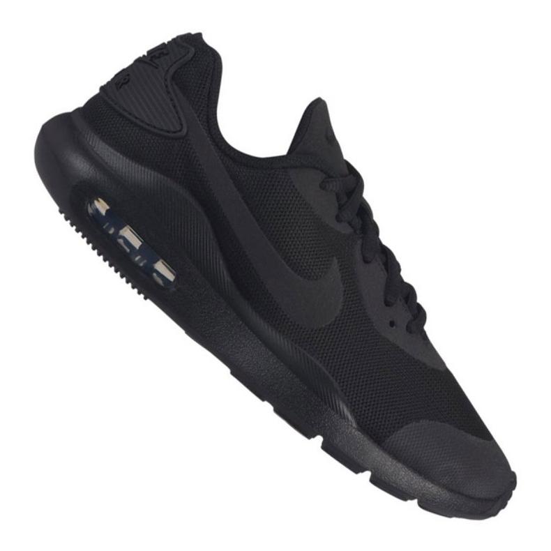 Nike Air Max Oketo Gs Jr AR7419-003 shoes black