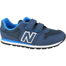 New Balance Jr YV500RB shoes navy