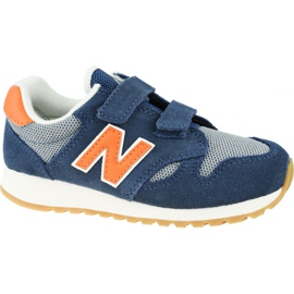New Balance Jr YV520GN shoes navy