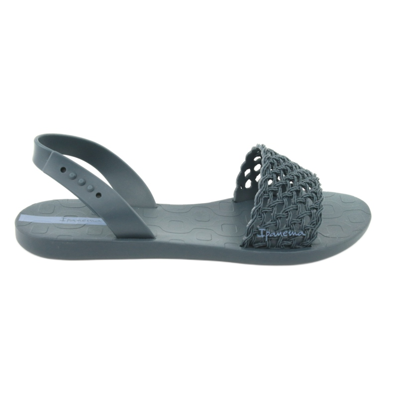 Ipanema Sandals for water 82855 blue navy