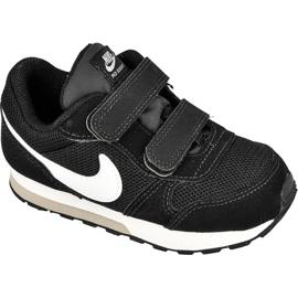 Nike Sportswear Md Runner Psv Jr 807317-001 shoes black