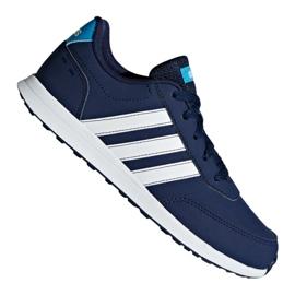 Adidas Vs Switch 2 Jr G26871 shoes blue