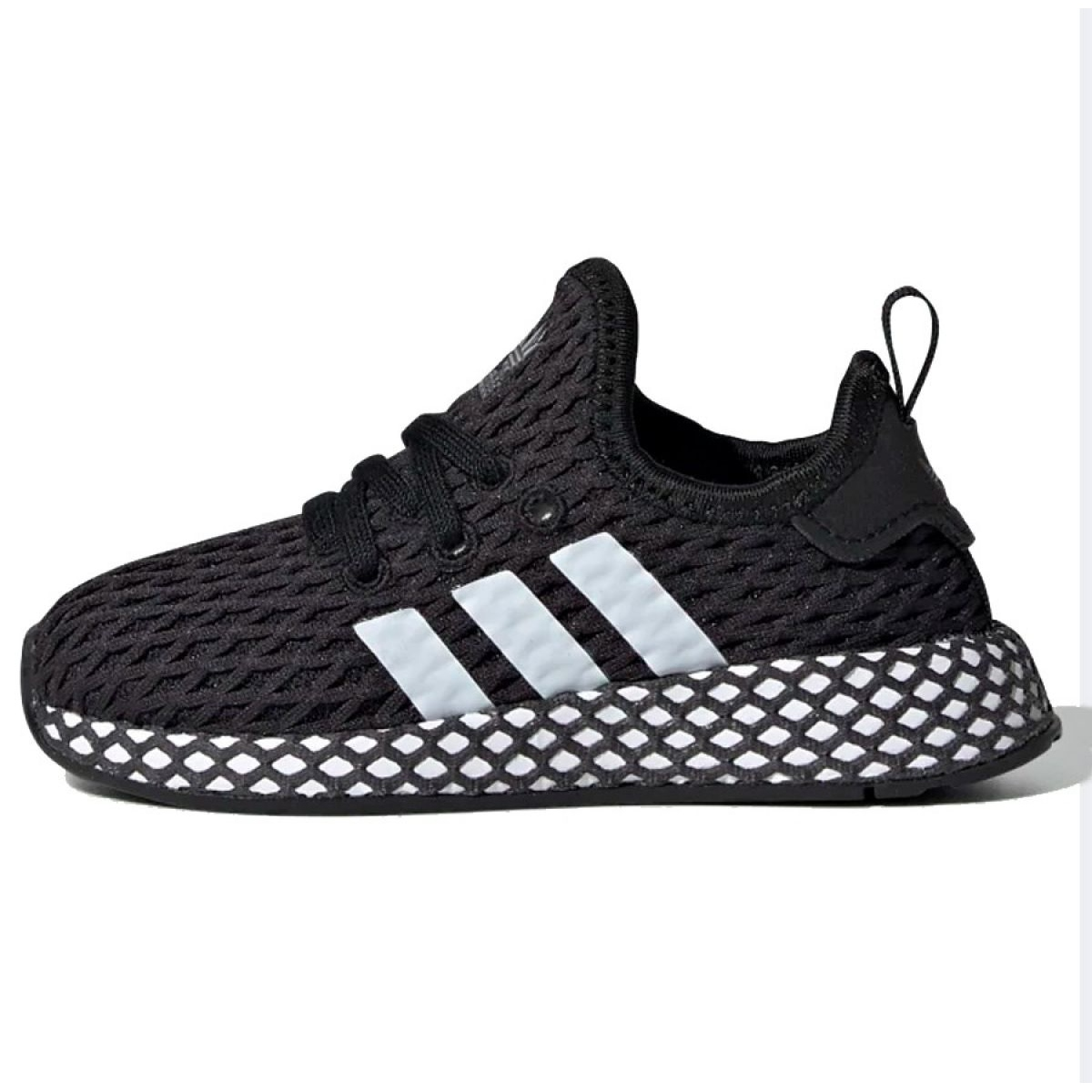 Adidas Originals Deerupt Runner Jr