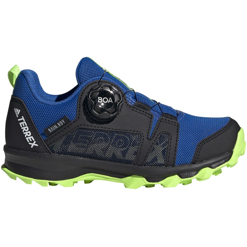 Adidas Terrex Agravic Boa Jr EH2686 shoes navy