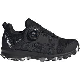 Adidas Terrex Agravic Boa K Jr EH2685 shoes black