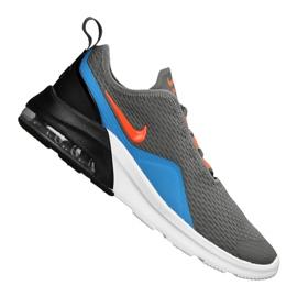 Nike Air Max Motion 2 Jr AQ2741-014 shoes grey