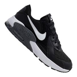 Nike Air Max Excee Gs Jr CD6894-001 shoes black