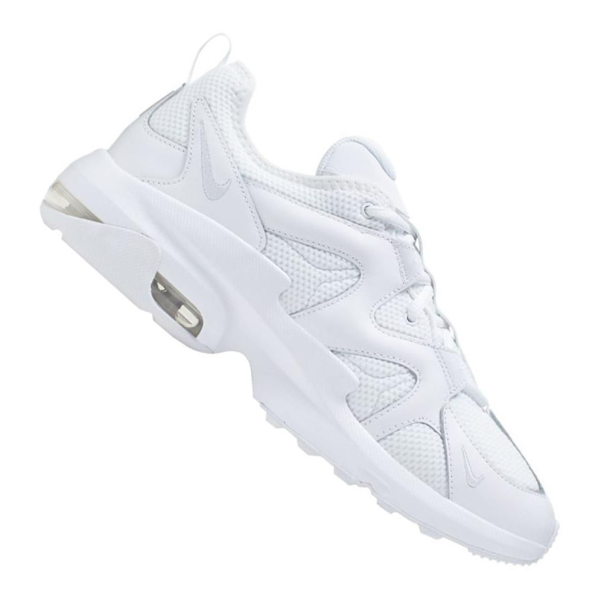 Nike Air Max Graviton M AT4525-102 shoes white - KeeShoes