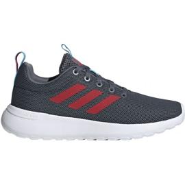 Adidas Lite Racer Cln K Jr EG3050 shoes grey