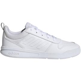 Adidas Tensaur K Jr EG2554 shoes white