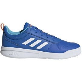 Adidas Tensaur K Jr EG2551 shoes blue