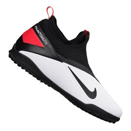 Nike Phantom Vsn 2 Academy Df Tf Jr CD4078-106 shoes multicolored white