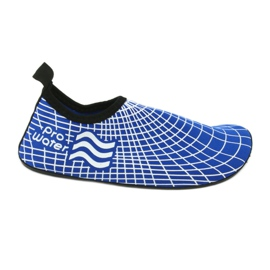 ProWater water neopron boots blue