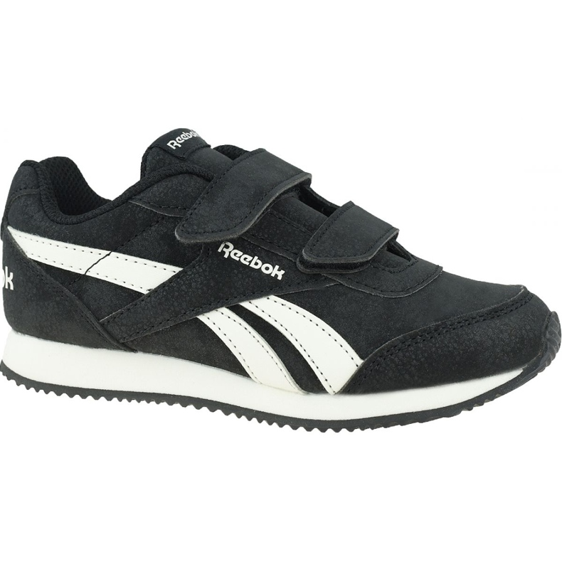 Reebok Royal Cl Jogger Jr DV9147 shoes black